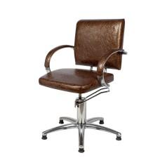 Кресло для салонов КАЛИБРА Люкс гидравлика