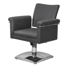Кресло для парикмахерской Лесли гидравлика