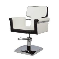 Кресло для парикмахерской МД-77 гидравлика