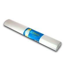 Пеньюар полиэтиленовый прозрачный White Line