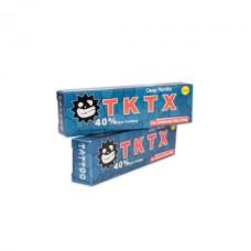 Обезболивающий крем TKTX 40%, синий