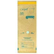 Упаковка крафт-пакетов 100*250 мм, 100 шт