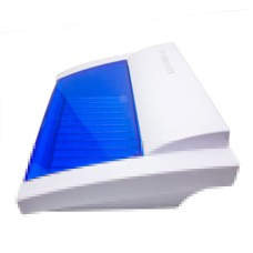 УФ-лампа для стерилизации инструментов Soline Charms 898-7 горизонтальный