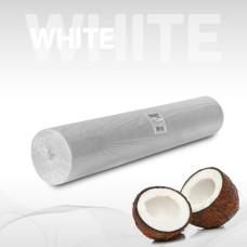 Простынь 80*200 см белая Standart 100 шт/рул