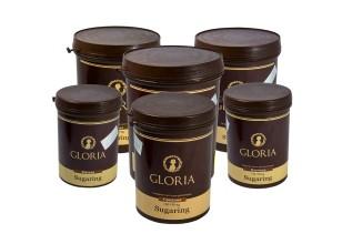 Сахарная паста Gloria