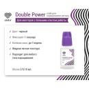 Клей для наращивания Lovely Double Power черный, 5 мл