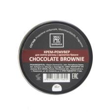 Крем-ремувер Chocolate Brownie Barbara для снятия нарощенных ресниц, 15 г.