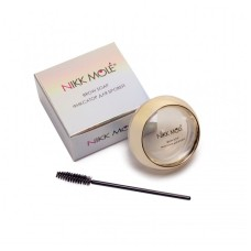 Мыло (фиксатор) для бровей Nikk Mole Brow Soap (Кокос)