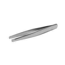 Пинцет Staleks для бровей (широкие прямые кромки) Т4-10-01(П-06) Beauty&care 10/1