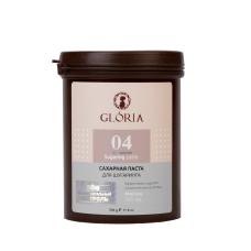 Сахарная паста. Gloria. Мягкая