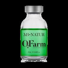 Счастье для бровей (ботокс) O2Farm, 20 мл