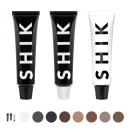 SHIK. Краска для бровей Коричневый